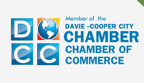 member of the davie cooper city chamber of commerce