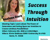 True Success Through Intuition