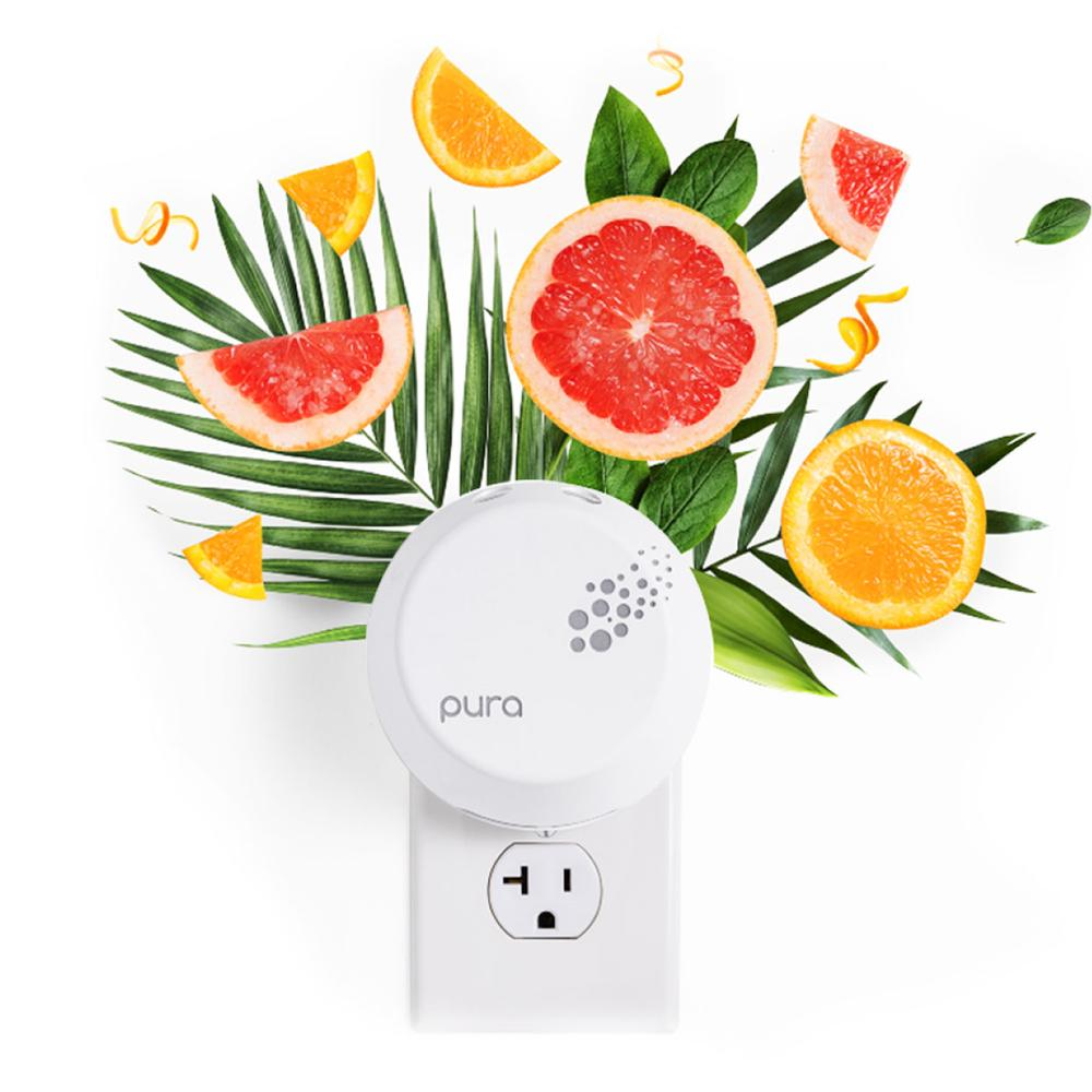 Pura Home Fragrance Device
