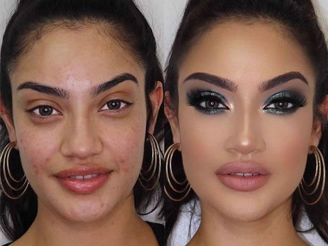 makeup artist davie
