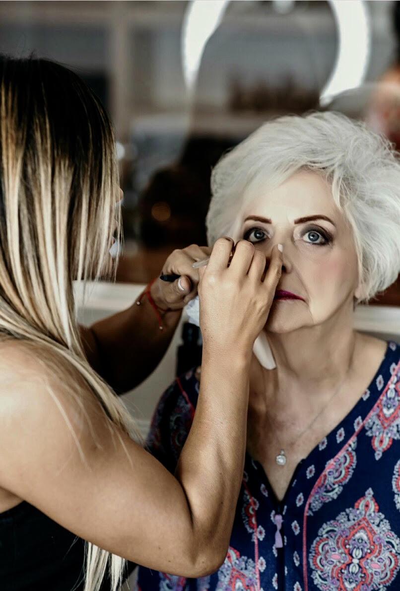 makeup davie