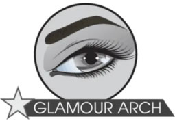 microblading glamour arch