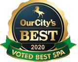 best-spa-2020